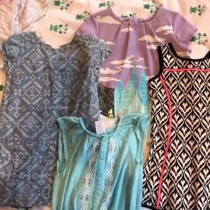 Other - Lot of dresses 3t and 4t